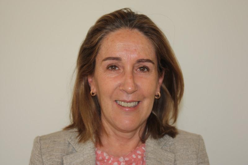 Secretaria de la Fundación Aprocor