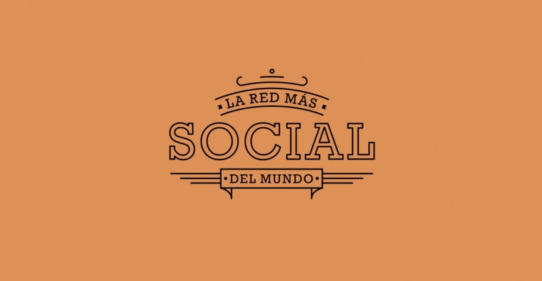 La mayor red social del mundo