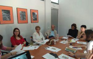 Grupo de trabajo Carta de Vivienda de la Agenda 2020
