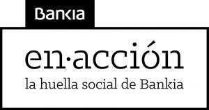 Logo Bankia EnAcción