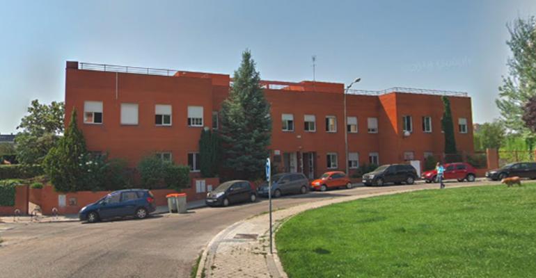 Centro Ocupacional Hortaleza