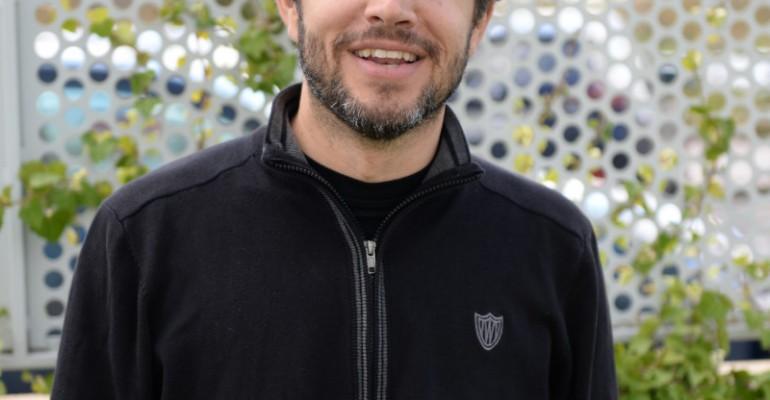 Director del Centro de Inclusión y Oportunidades de las Tablas