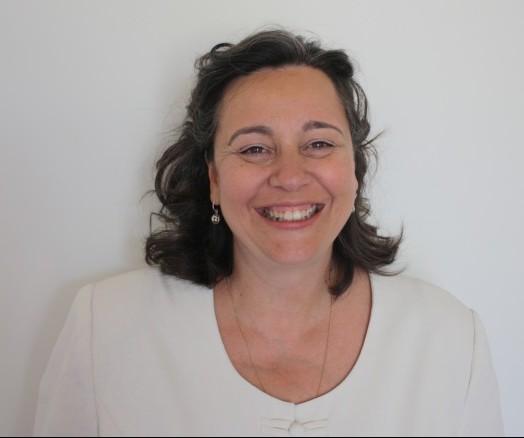 Directora del Centro Especial de Empleo APROCOR PROSEGUR