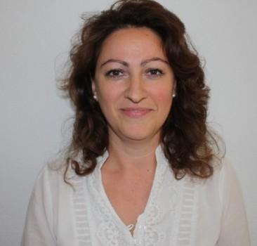 Directora del Centro Ocupacional Hortaleza de la Fundación Aprocor
