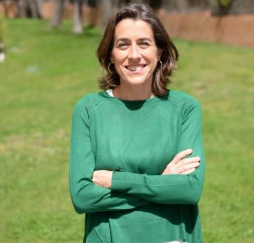 Leticia Avendaño Directora de la Fundación Aprocor